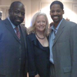 Les Brown & Sharon Lechter : Mentor, Thought Leader, Motivational Speaker